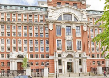 Thumbnail 1 bed flat for sale in 10-18 Manor Gardens, Islington