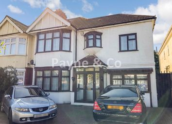 4 bed semi-detached house for sale in The Drive, Cranbrook, Ilford IG1