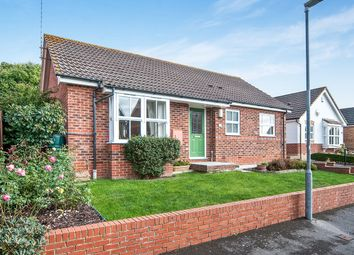 Thumbnail 2 bed bungalow for sale in Nutley Mill Road, Stone Cross, Pevensey
