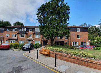 1 bed flat for sale in Homecedars House, Elstree Road, Bushey, Hertfordshire WD23