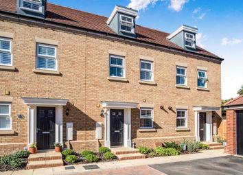 Thumbnail 3 bed property for sale in Fieldfare Close, Hemel Hempstead