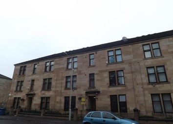 Thumbnail 1 bed flat to rent in Seedhill Road, Paisley