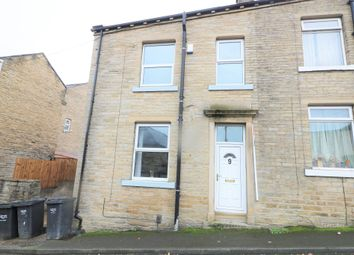 Thumbnail 2 bed terraced house for sale in Barber Street, Brighouse