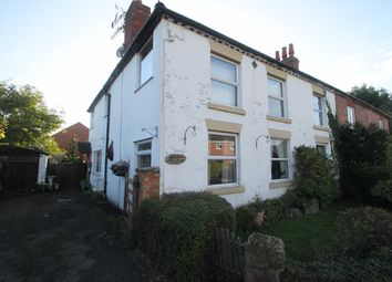 Thumbnail 4 bed semi-detached house for sale in Newtown, Baschurch