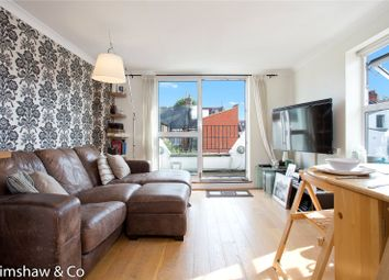 Thumbnail 2 bed flat for sale in Achilles Road, West Hampstead