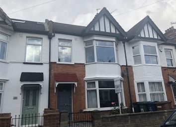 Thumbnail 2 bed terraced house to rent in Heath Road, Harrow