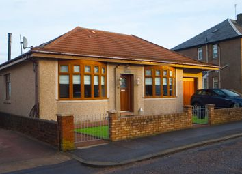 Thumbnail 5 bed detached bungalow for sale in Hawley Road, Falkirk
