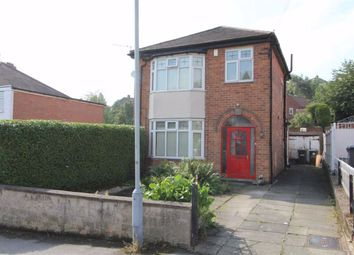 3 bed detached house for sale in Foxhill Road, Carlton, Nottingham NG4