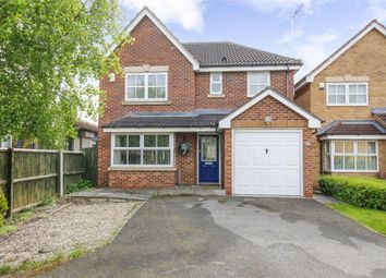 Thumbnail 4 bed detached house for sale in Spinkhill View, Renishaw, Sheffield, Derbyshire