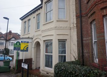 Thumbnail 6 bed detached house to rent in Tennyson Road, Southampton