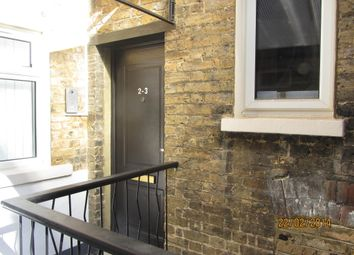 Thumbnail 1 bedroom flat to rent in St Bartholomews Terrace, Rochester, Kent
