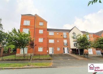 2 bed flat for sale in Essington Way, Wolverhampton WV1