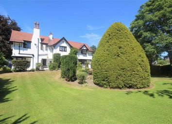 Thumbnail 5 bedroom detached house for sale in Egerton Court, Egerton Road, Ashton-On-Ribble, Preston