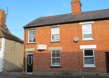 Thumbnail 3 bed end terrace house to rent in East Street, Thame
