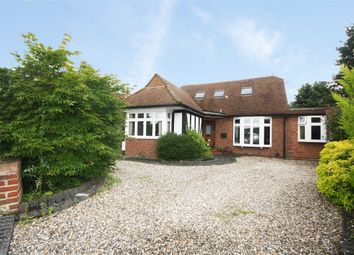 Thumbnail 5 bedroom property for sale in Elmcroft Close, Chessington