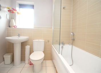Thumbnail 4 bed flat to rent in Casewick Road, London