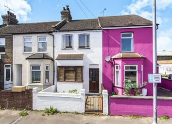 Thumbnail 2 bed terraced house for sale in Charlton Street, Grays