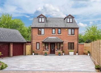 5 bed detached house for sale in Morley Crescent, Old Farm Park, Milton Keynes MK7