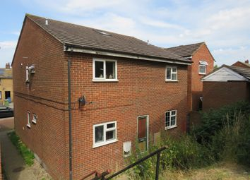 Thumbnail 1 bed flat for sale in The Cedars, Broom Road, Sittingbourne