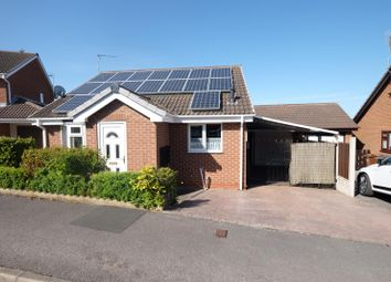 Thumbnail 2 bed detached bungalow for sale in Deanhead Drive, Owlthorpe, Sheffield