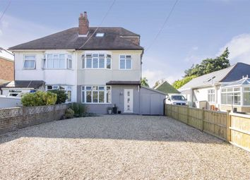 Thumbnail 4 bed semi-detached house for sale in Canberra Road, Christchurch, Dorset