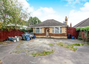Thumbnail 2 bedroom detached bungalow for sale in Wimborne Road West, Wimborne