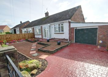 Thumbnail 2 bed bungalow to rent in Bourn Lea, Shiney Row, Houghton Le Spring