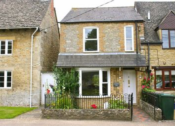 Thumbnail 2 bed terraced house to rent in South Green, Kirtlington, Kidlington