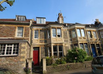 Thumbnail 1 bedroom flat to rent in Sefton Park Road, Bristol
