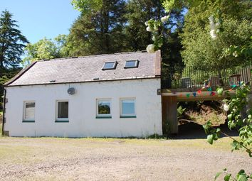 Thumbnail 1 bed detached house for sale in The Barn, Rockcliffe, Colvend Coast
