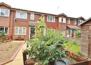 Thumbnail 1 bed terraced house to rent in Camilla Close, Sunbury On Thames, UK