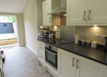 Thumbnail 2 bed terraced house for sale in Cheveley Road, Newmarket