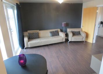 Thumbnail 2 bed flat to rent in 94 Shuna Crescent, Glasgow