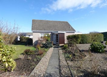 Thumbnail 2 bed semi-detached house for sale in Clatto Place, St Andrews, Fife