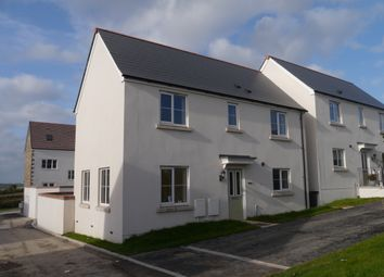 Thumbnail 3 bedroom detached house for sale in Tannery Close, South Molton