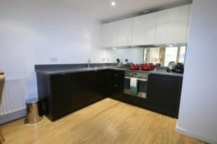 1 bed flat to rent in Bath House, Barking IG11