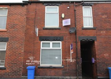 3 bed shared accommodation to rent in 44 Priestley Street, Sheffield S2