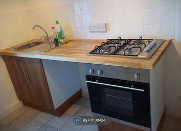 Thumbnail 2 bedroom maisonette to rent in East Cliff, Folkestone