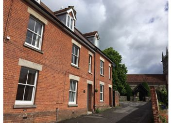 Thumbnail 3 bed terraced house for sale in Church Hatch, Downton