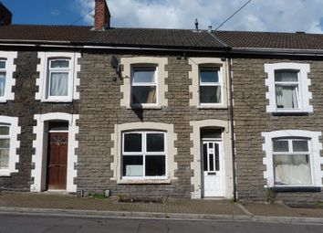 Thumbnail 4 bed property to rent in Laura Street, Treforest, ( 4 Beds )