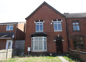Thumbnail Room to rent in Lichfield Road, Shelfield, Walsall