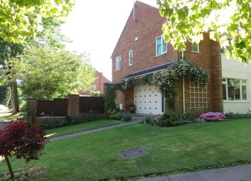 Thumbnail 3 bed semi-detached house for sale in Essex Close, Mount Nod, Coventry