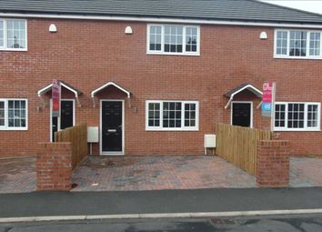 Thumbnail 3 bedroom terraced house for sale in Short Avenue, Droylsden, Manchester