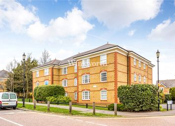 Thumbnail 2 bedroom flat for sale in Sylvan House, 3 Hanbury Drive, London