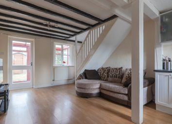 Thumbnail 1 bed terraced house for sale in Freame Close, Chalford, Stroud