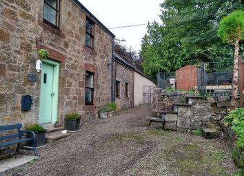 Thumbnail 3 bed terraced house for sale in Main Street, Douglas, Lanark