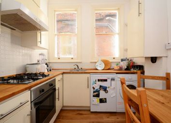 Thumbnail 1 bed flat for sale in Vineyard Hill Road, Wimbledon Park