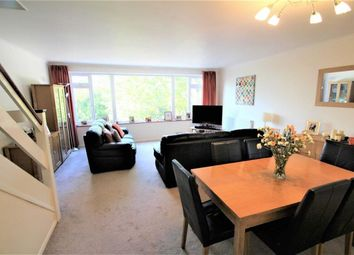 Thumbnail 3 bed town house for sale in Ardmore Lane, Buckhurst Hill, Essex