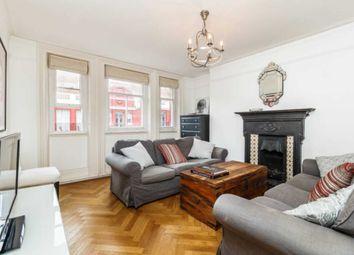 Thumbnail 2 bed flat for sale in Transept Street, London