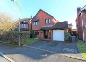 Thumbnail 3 bed detached house for sale in Whitecrest Avenue, Thornton
